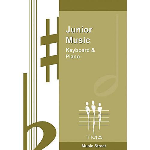 Hal Leonard Tritone Teachers Guide - Music Street Junior Program Book Series CD-ROM thumbnail
