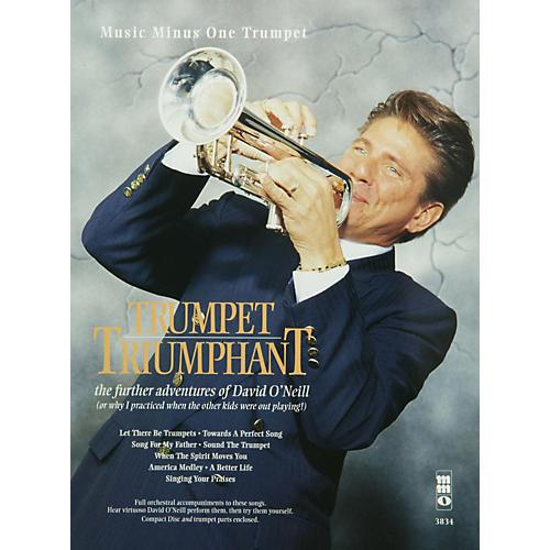 Hal Leonard Triumphant Trumpet thumbnail