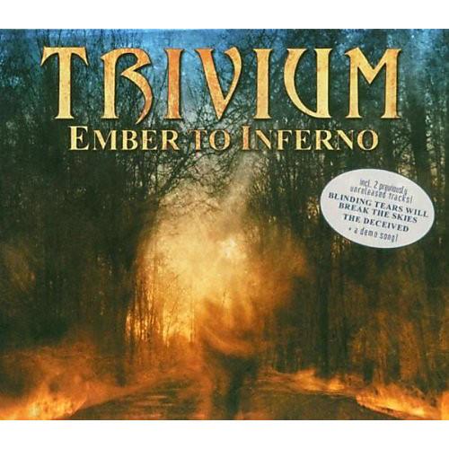 Alliance Trivium - Ember To Inferno thumbnail