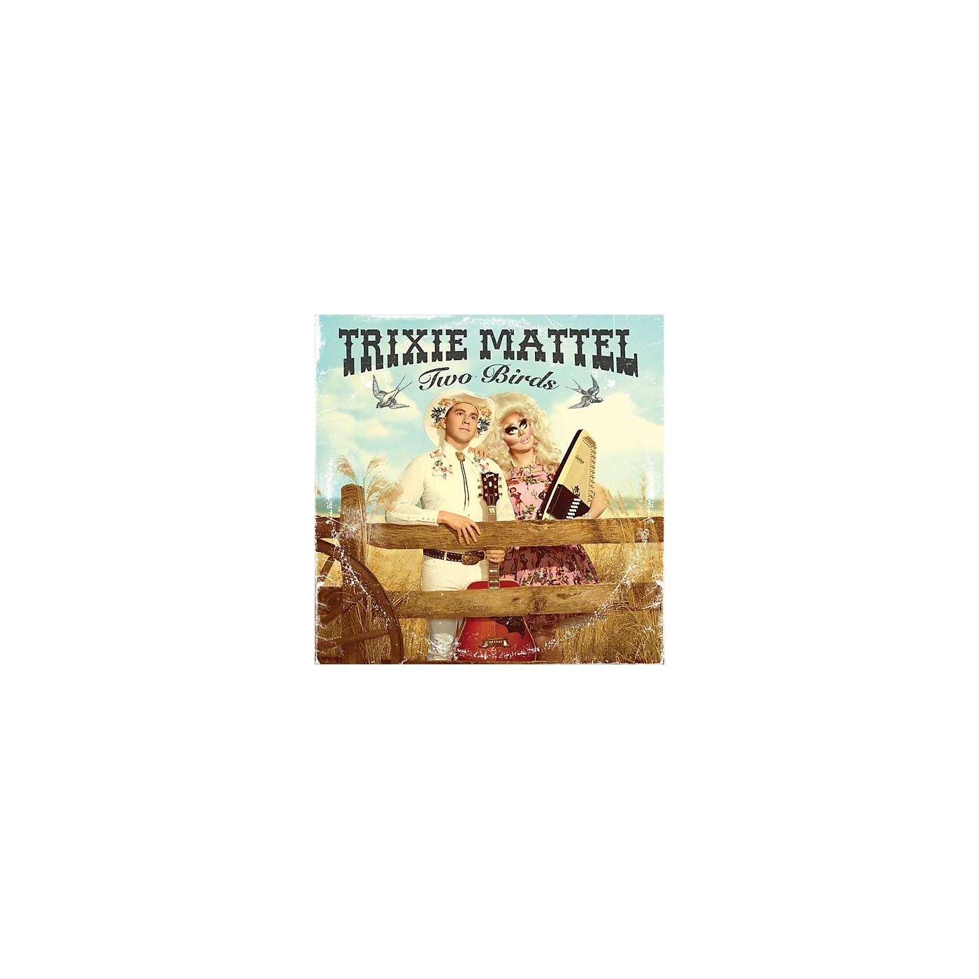 Alliance Trixie Mattel - Two Birds, One Stone thumbnail