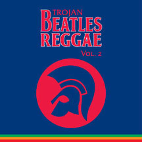 Alliance Trojan Beatles Reggae - Vol 2: The Blue Album thumbnail