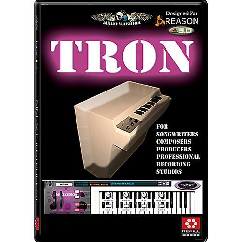 AudioWarrior Tron Mello-Rack Reason Refill thumbnail