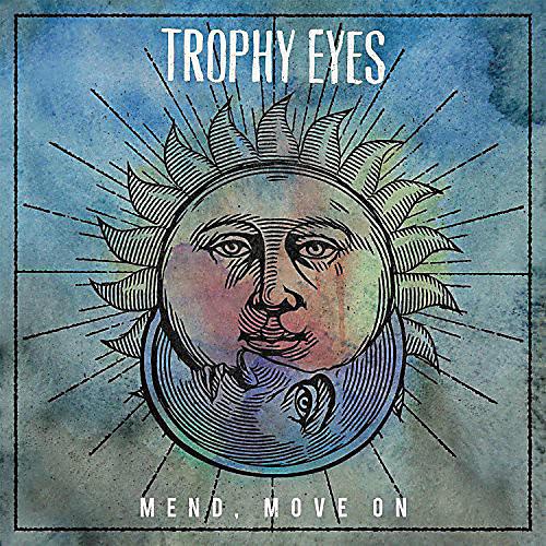 Alliance Trophy Eyes - Mend Move on thumbnail