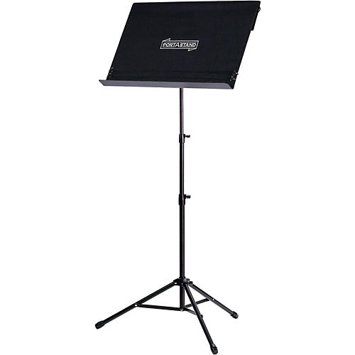 Portastand Troubadour Music Stand thumbnail