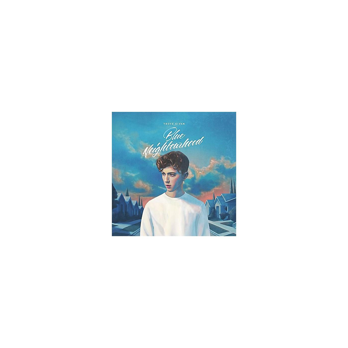 Alliance Troye Sivan - Blue Neighbourhood thumbnail