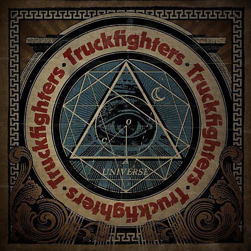 Alliance Truckfighters - Universe thumbnail