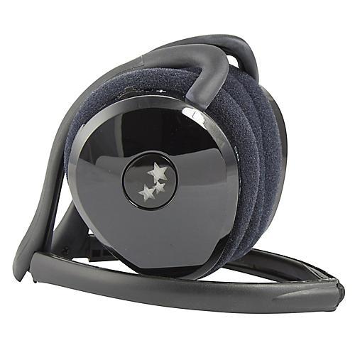 Able Planet True Fidelity BT400B Bluetooth Headphone thumbnail