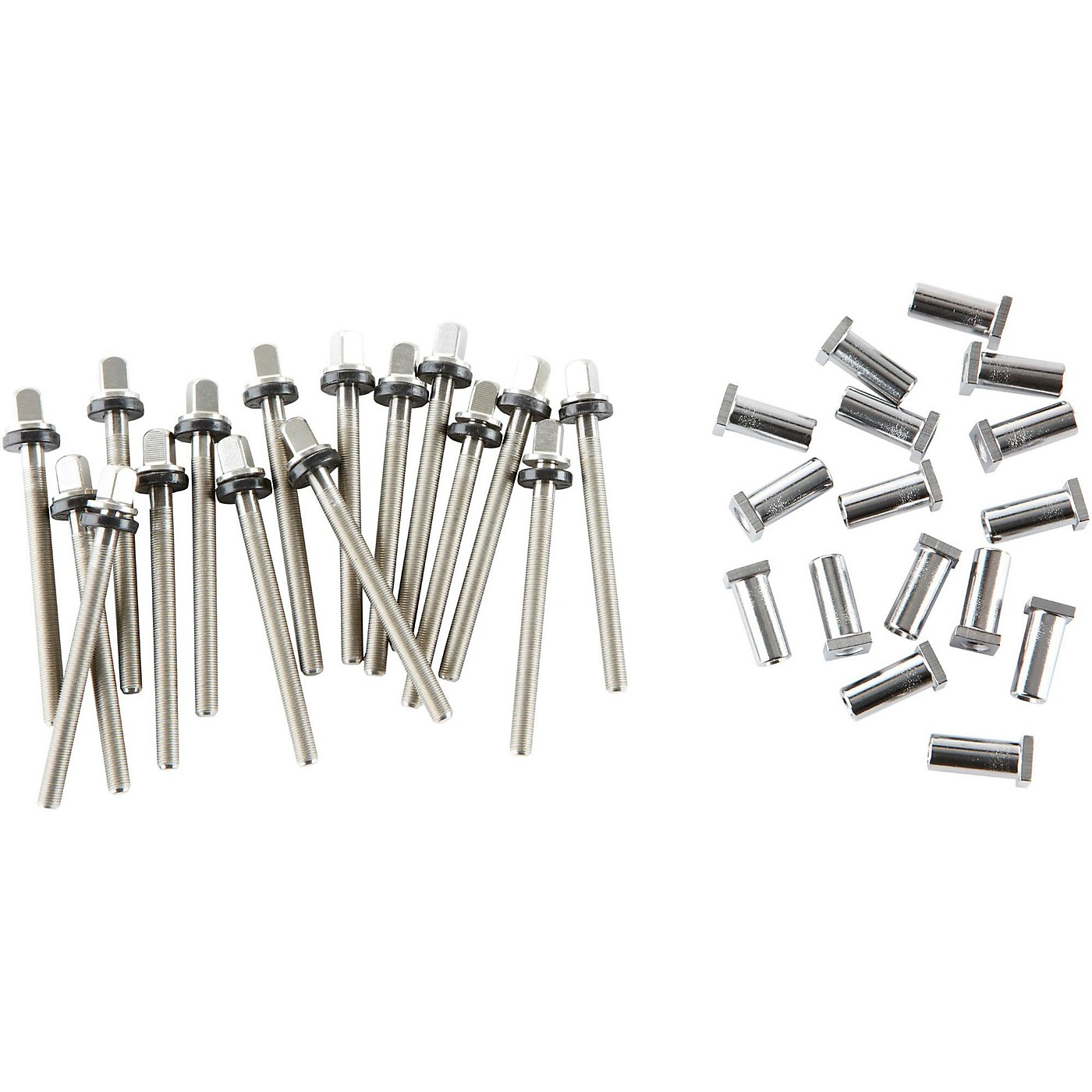 DW True Pitch Tension Rods for 14-18