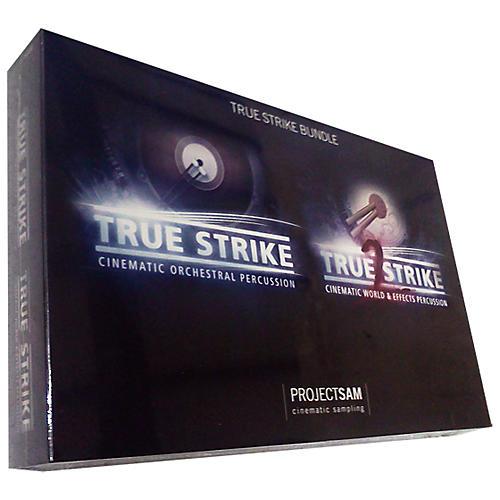 ProjectSAM True Strike Pack (Vols. 1 & 2) thumbnail