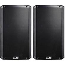 """Alto Truesonic TS212 12"""" 2-Way Powered Speakers (Pair)"""