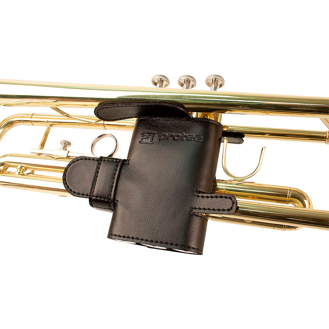 Protec Trumpet 6-Point Leather Valve Guard thumbnail