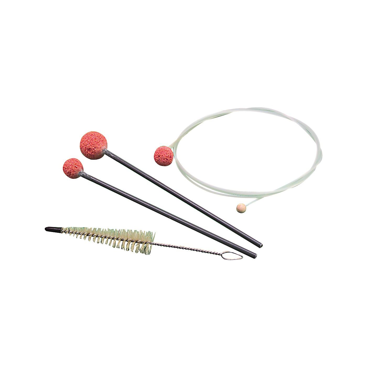Reka Trumpet, Cornet, Flugelhorn Cleaning Kit thumbnail