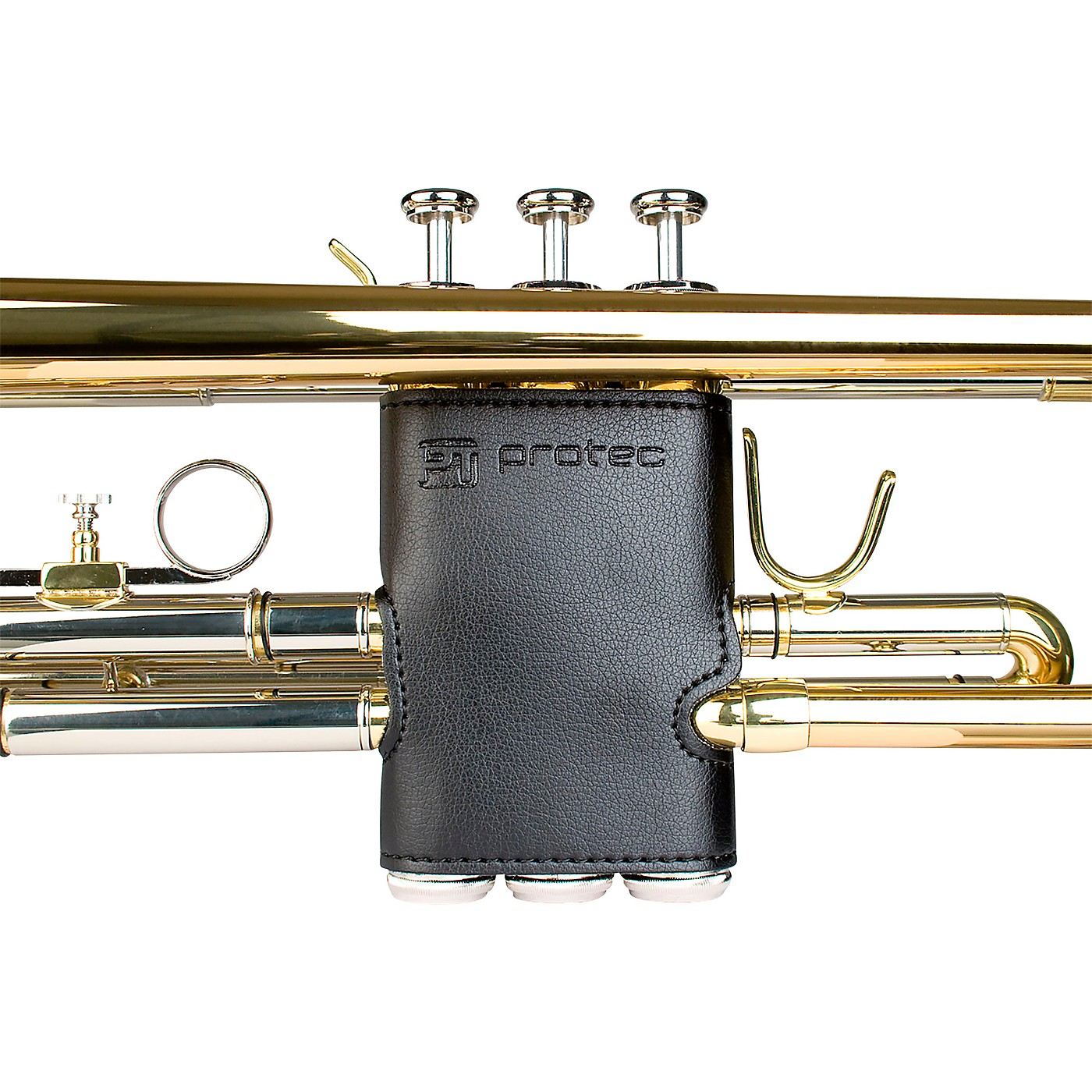 Protec Trumpet Leather Valve Guard thumbnail
