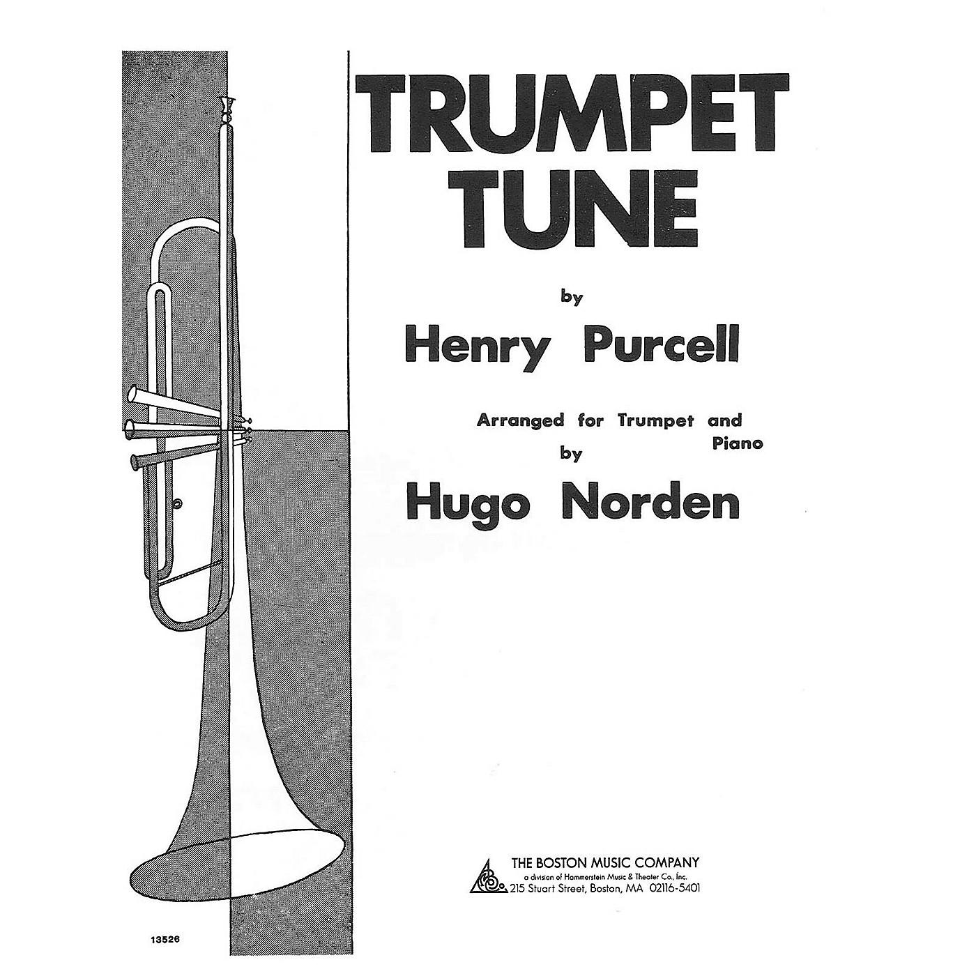 Music Sales Trumpet Tune Music Sales America Series thumbnail