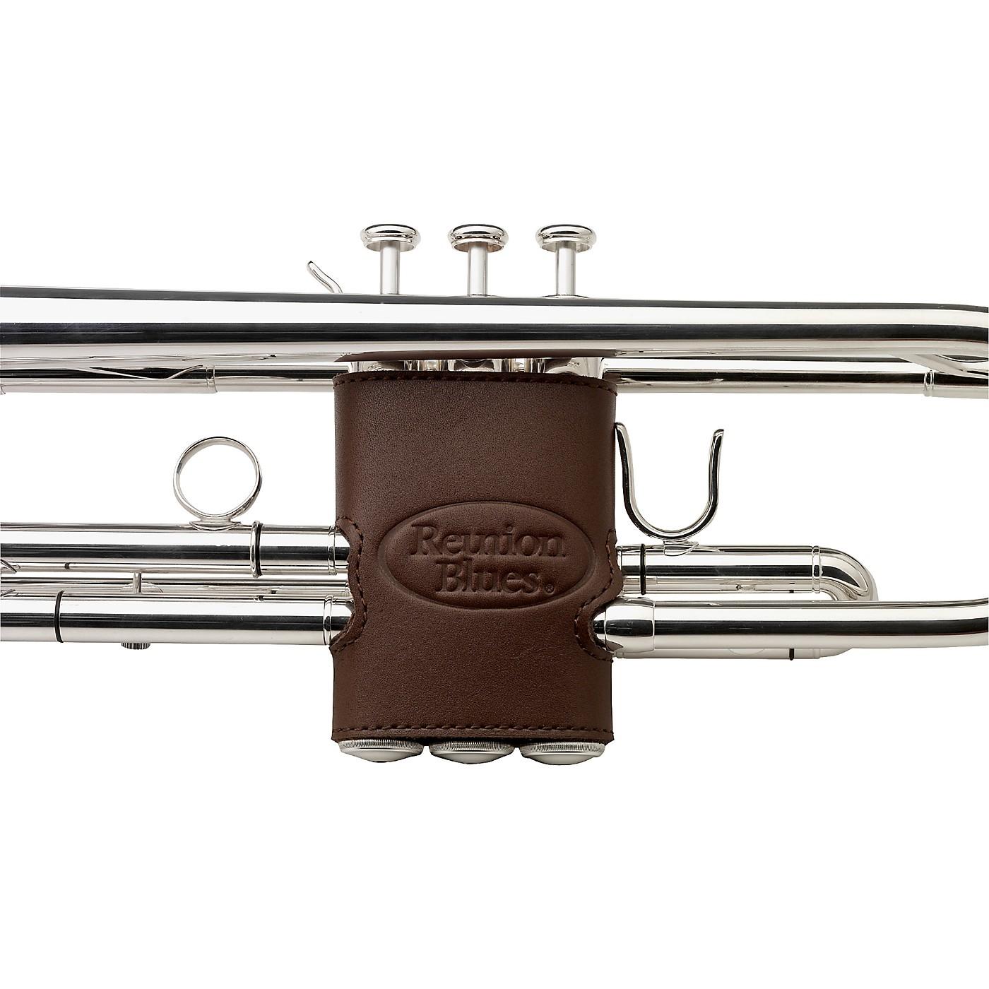 Reunion Blues Trumpet Valve Guard thumbnail