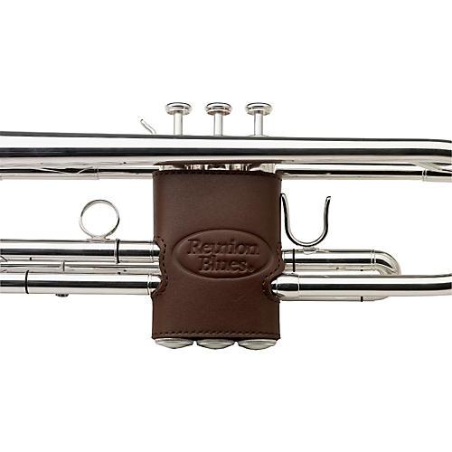 Reunion Blues Trumpet Valve Guard-thumbnail