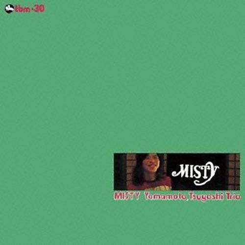 Alliance Tsuyoshi Yamamoto - Misty thumbnail