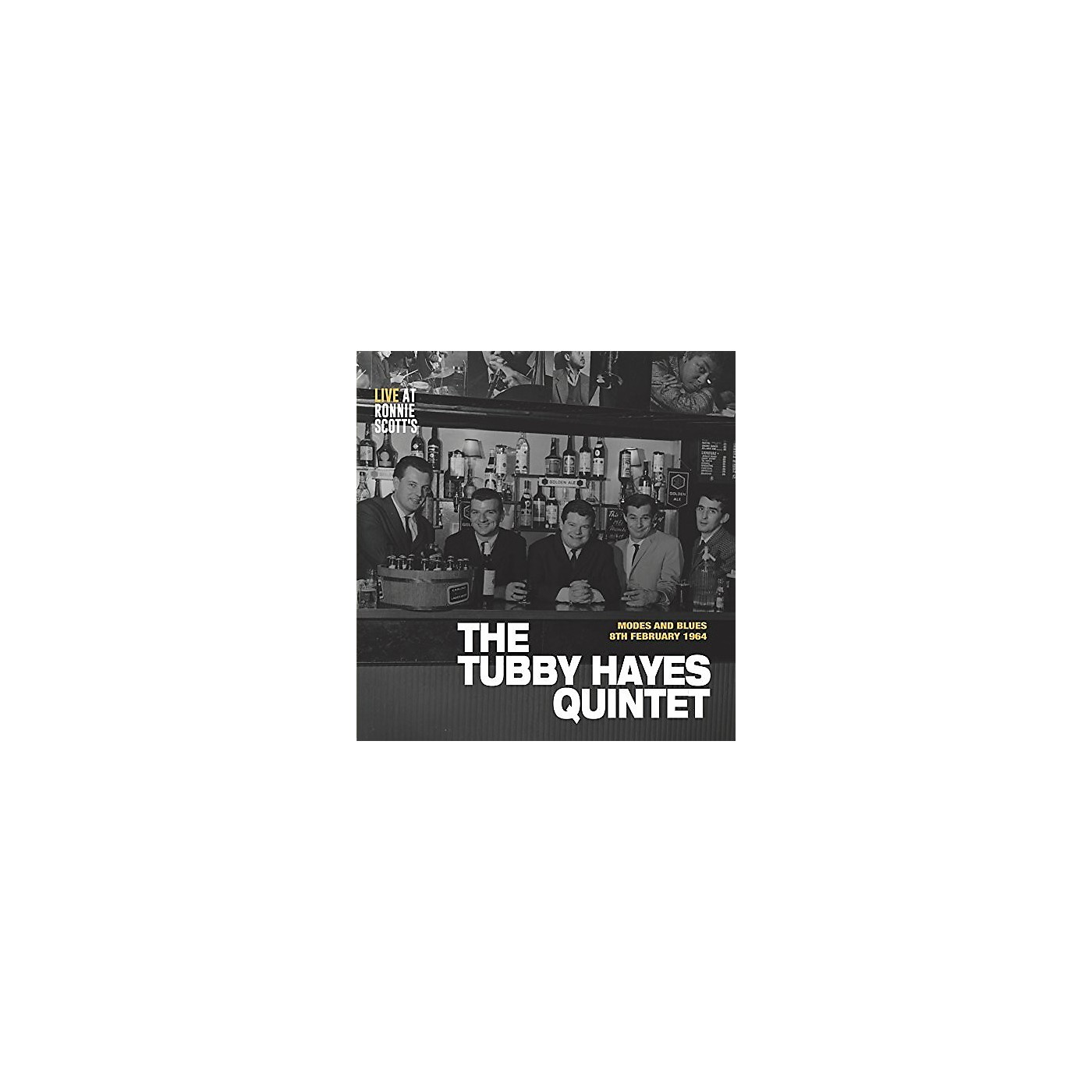Alliance Tubby Hayes - Modes & Blues thumbnail