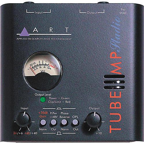 ART Tube MP Studio Mic Preamp thumbnail