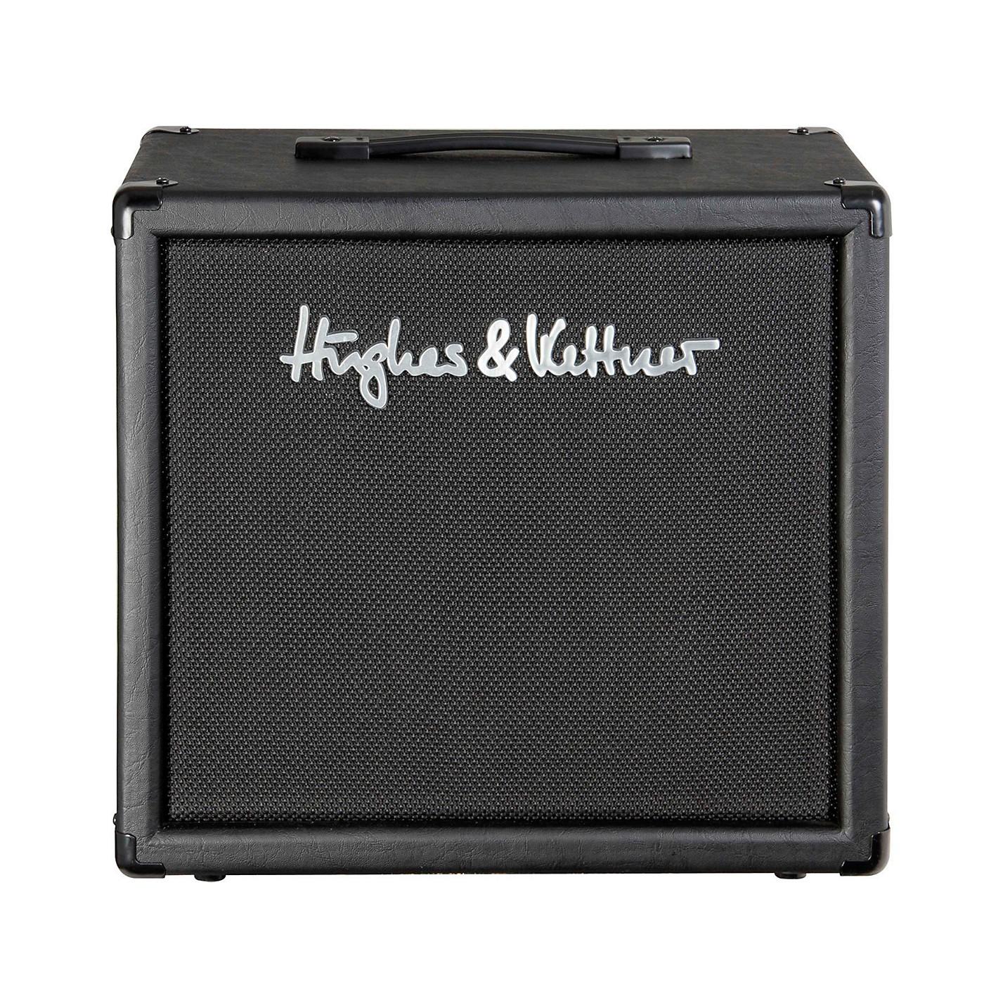 Hughes & Kettner TubeMeister 110 1x10 Guitar Speaker Cabinet thumbnail