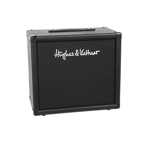 Hughes & Kettner TubeMeister TM112 60W 1x12 Guitar Speaker Cabinet thumbnail