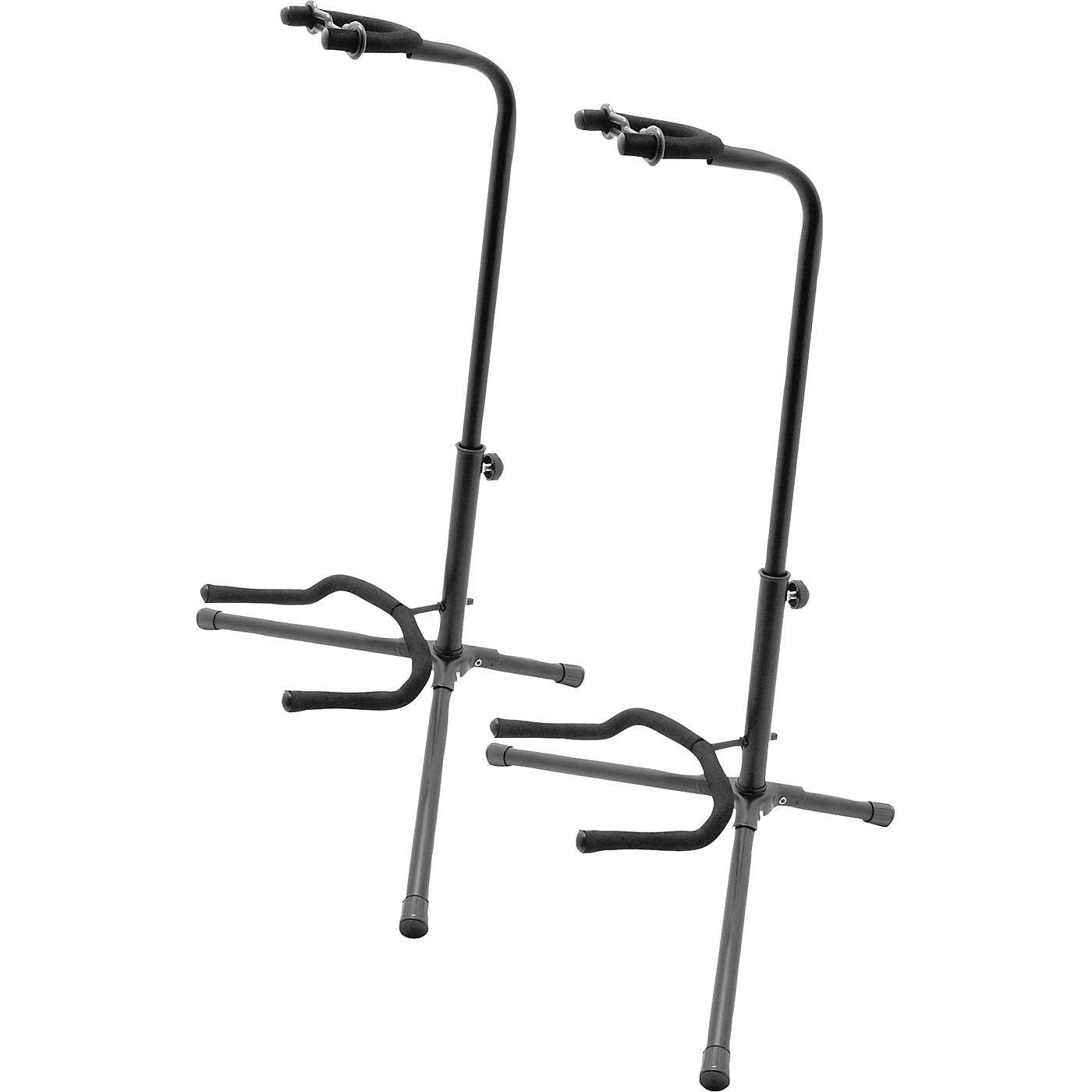 On-Stage Tubular Guitar Stand 2-Pack thumbnail