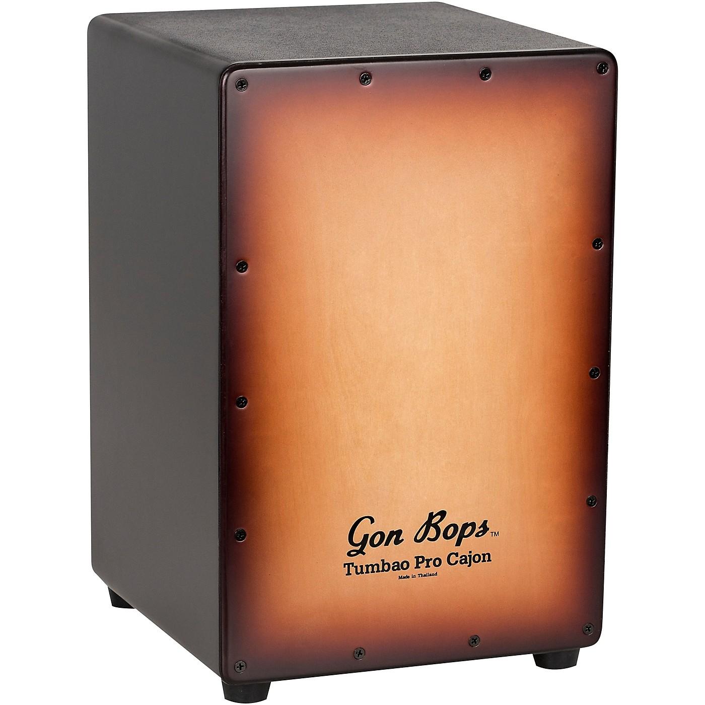 Gon Bops Tumbao Pro Cajon thumbnail