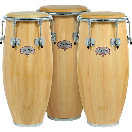 Gon Bops Tumbao Pro Series Conga Drum thumbnail