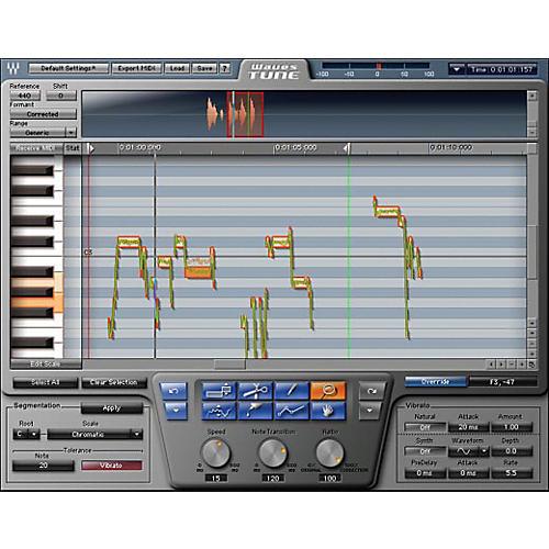 Waves Tune Native/TDM/SG thumbnail