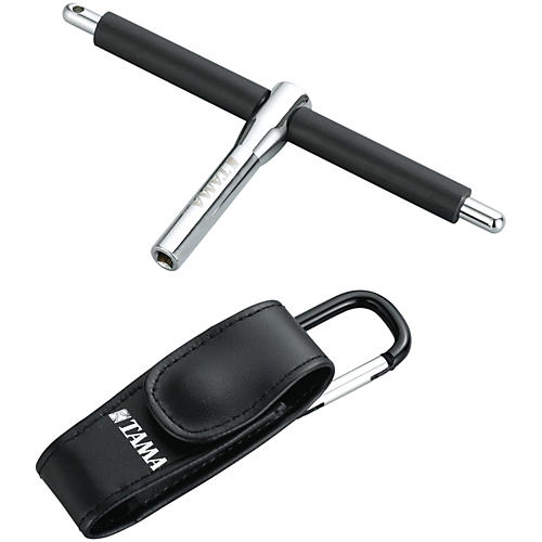 Tama Marching Tuning Key With Case thumbnail