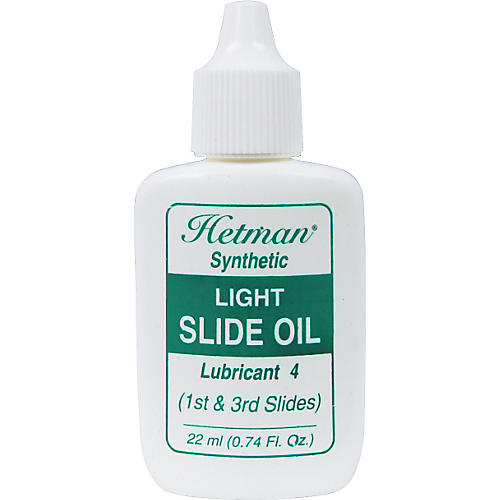Hetman Tuning Slide Oil thumbnail