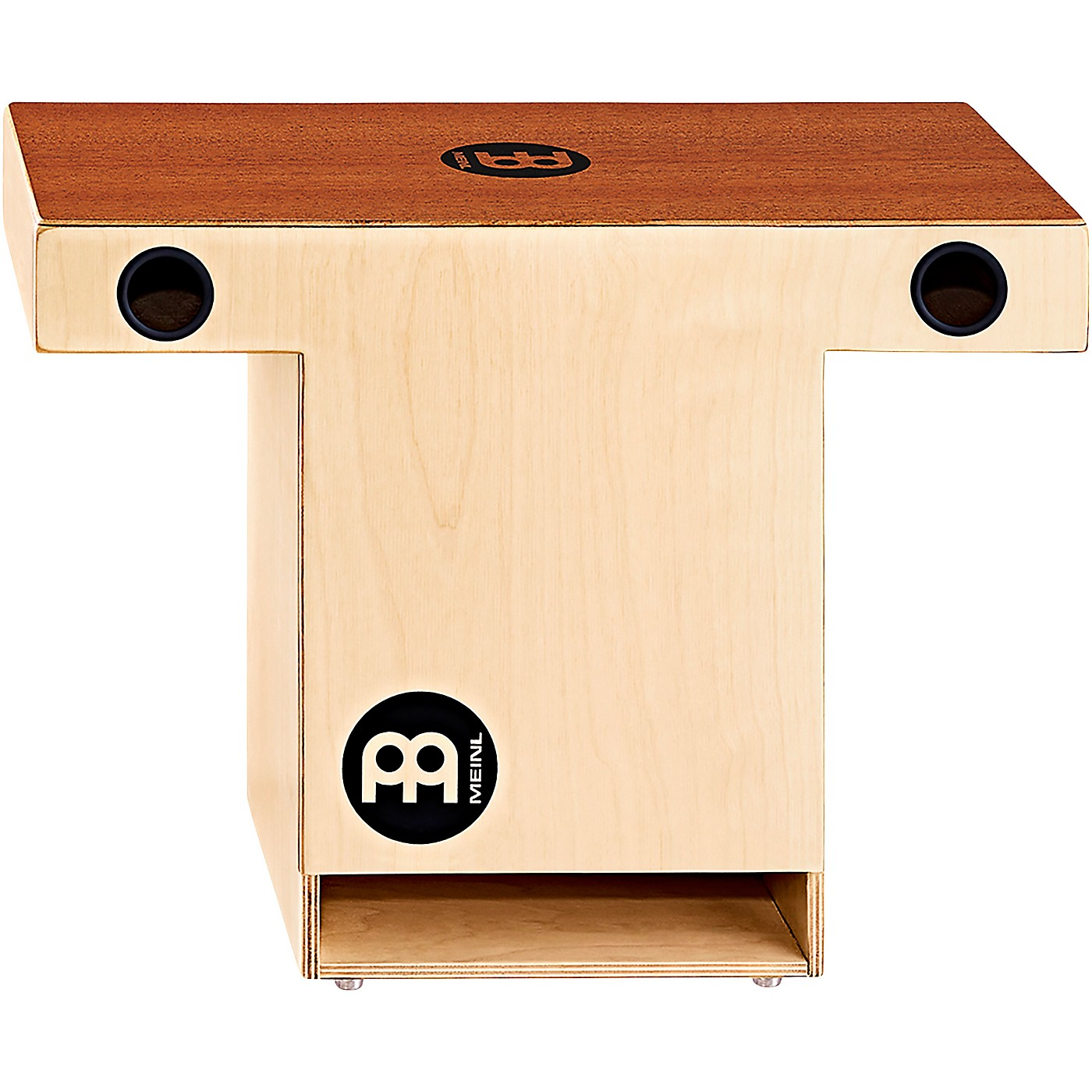 Meinl Turbo Slaptop Cajon with Baltic Birch Body and Mahogany Playing Surface thumbnail