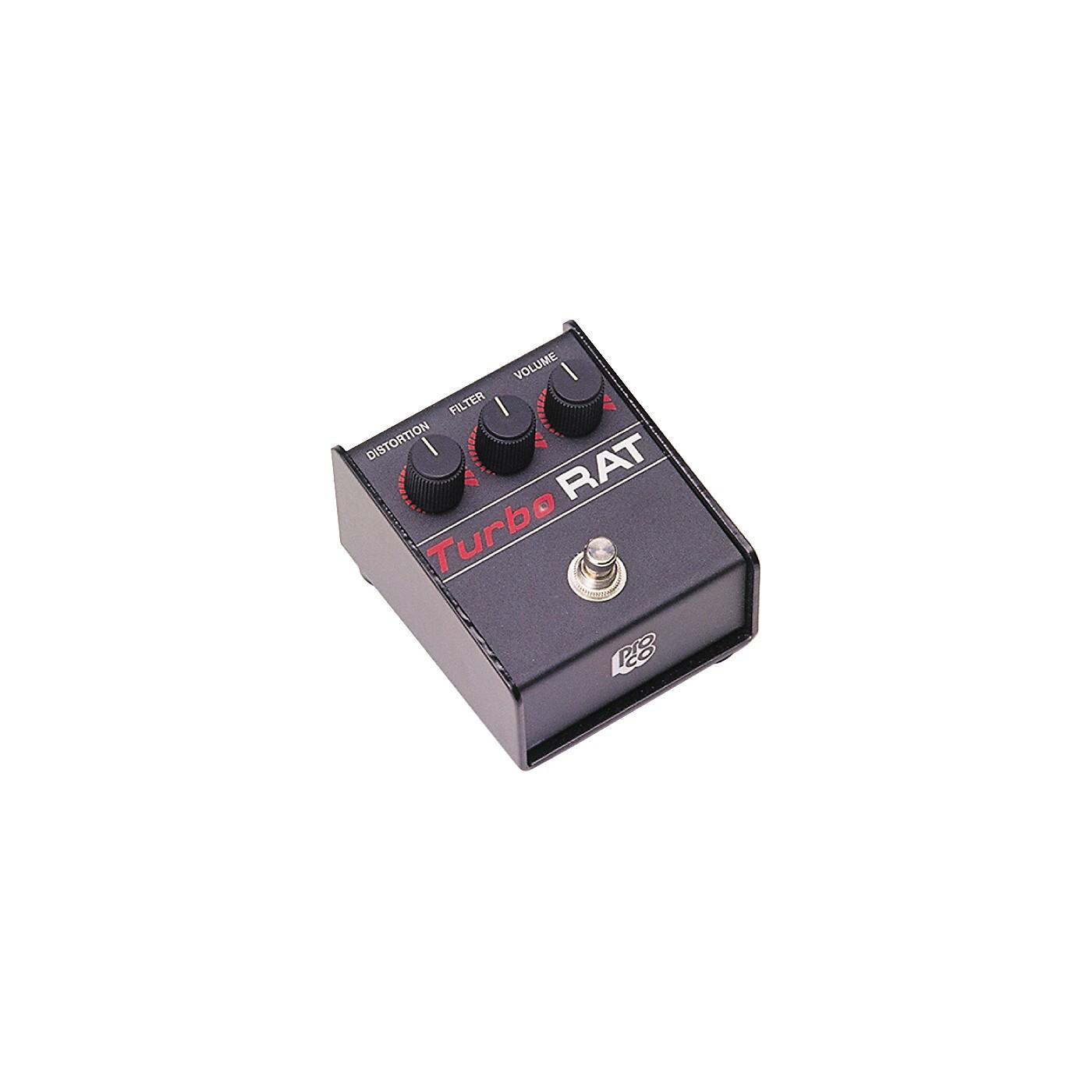 ProCo TurboRAT Pedal thumbnail