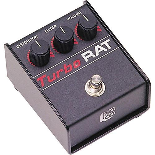 Pro Co TurboRAT Pedal thumbnail