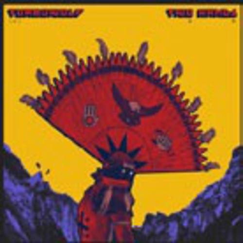 Alliance Turbowolf - Two Hands thumbnail
