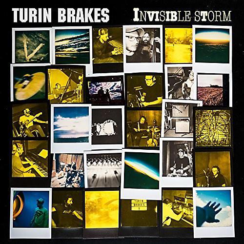 Alliance Turin Brakes - Invisible Storm thumbnail