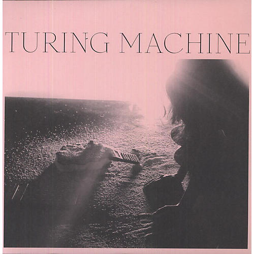 Alliance Turing Machine - What Is the Meaning of What thumbnail