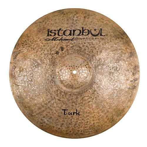 Istanbul Mehmet Turk Series Jazz Ride Sizzle thumbnail