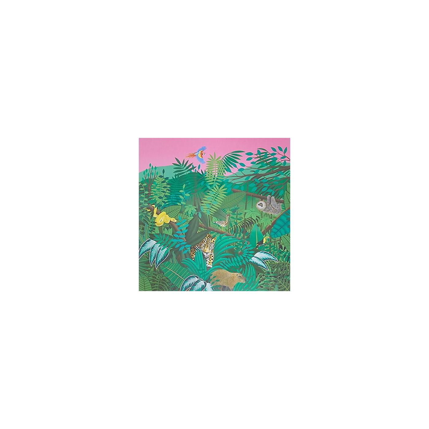 Alliance Turnover - Good Nature (Green / Brown Vinyl) thumbnail