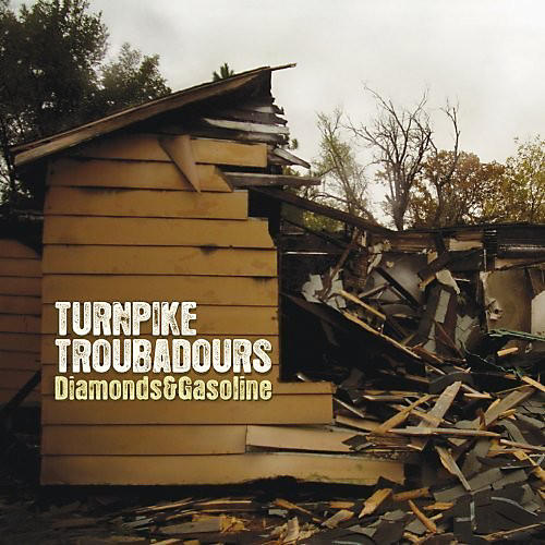 Alliance Turnpike Troubadours - Diamonds and Gasoline thumbnail