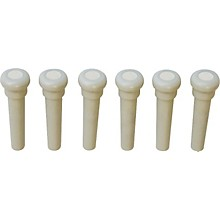 Graph Tech Tusq Ivory Acoustic Guitar Bridge Pins