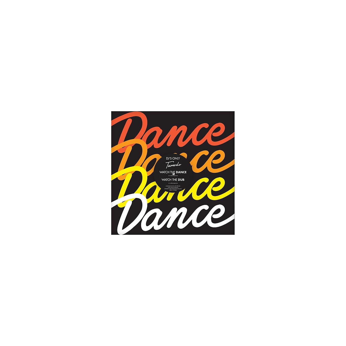 Alliance Tuxedo - M+M Mixes - Production & Mix By John Morales thumbnail