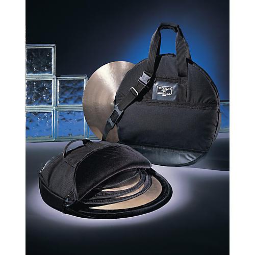 Humes & Berg Tuxedo Cymbal Bag with Dividers thumbnail