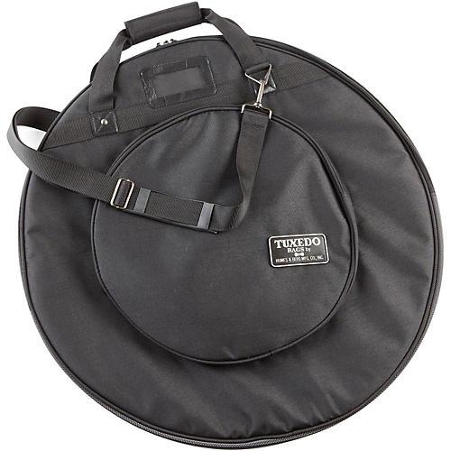 Humes & Berg Tuxedo Cymbal Bag with Shoulder Strap thumbnail