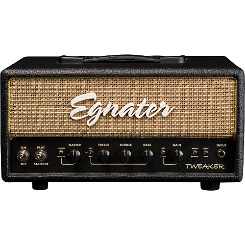 Egnater Tweaker 15 W Tube Guitar Amp Head thumbnail