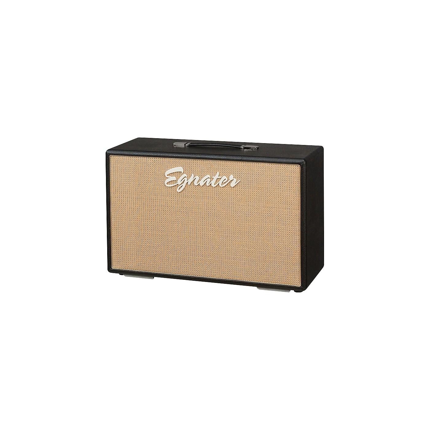 Egnater Tweaker-212X 2x12 Guitar Speaker Cabinet thumbnail