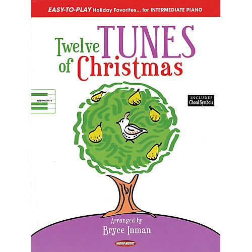 Word Music Twelve Tunes of Christmas Book Series thumbnail