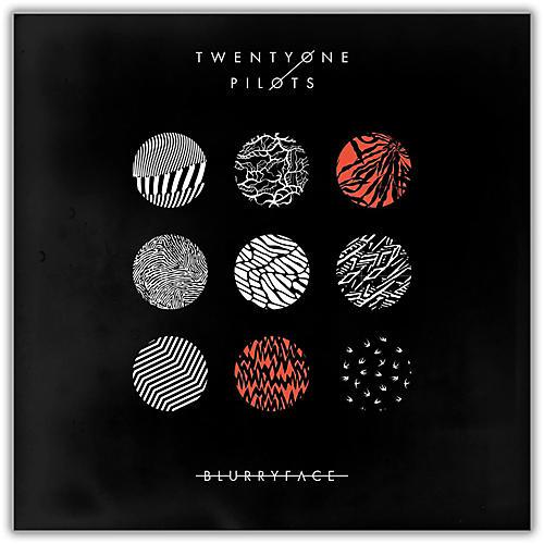 WEA Twenty One Pilots - Blurryface (2Lp W/Digital Download) thumbnail