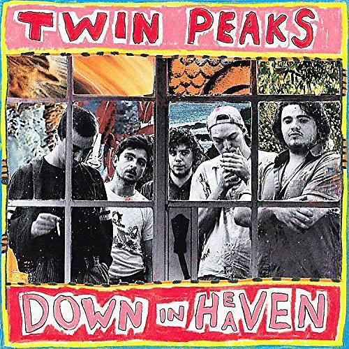 Alliance Twin Peaks - Down In Heaven thumbnail