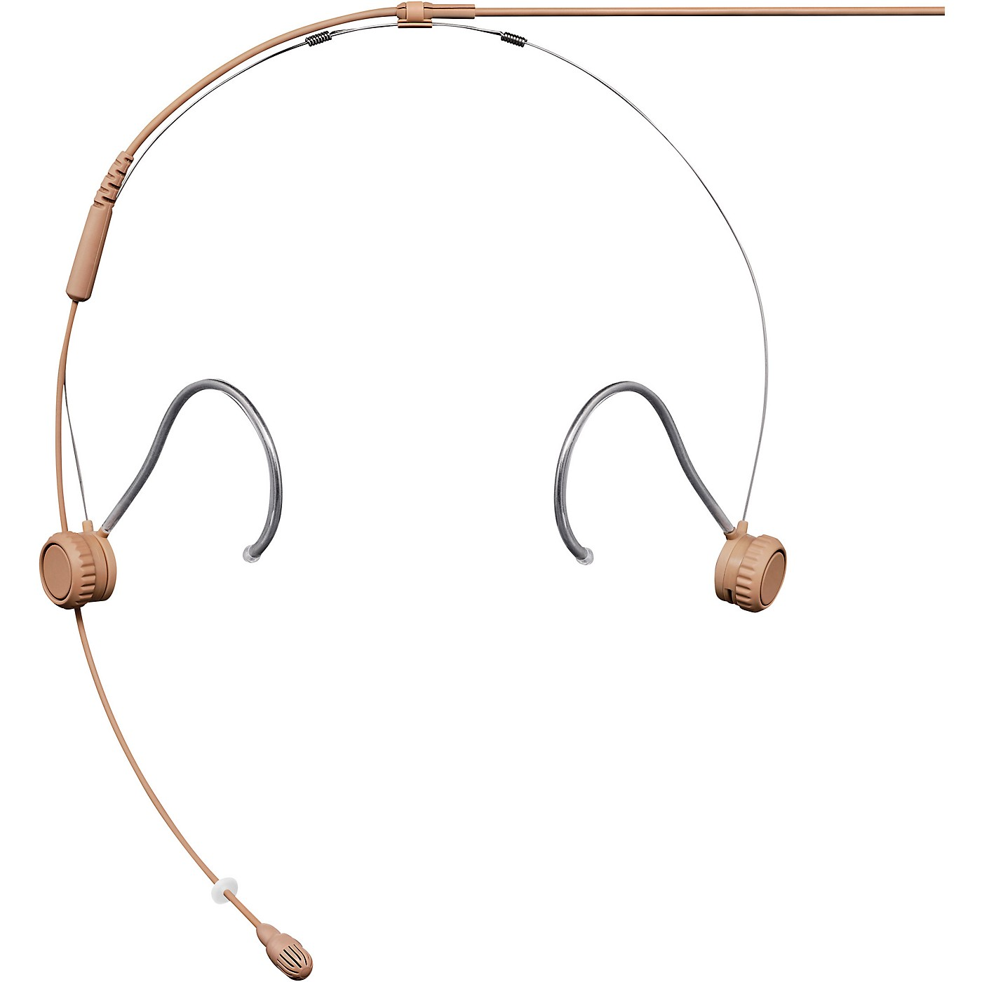 Shure TwinPlex TH53 Subminiature Headset Microphone thumbnail